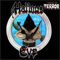 [Hallows Eve Tales Of Terror Album Cover]