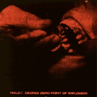 [Halo Degree Zero Point of Implosion Album Cover]