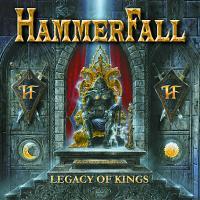 [Hammerfall Legacy of Kings Album Cover]