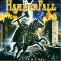 [Hammerfall Renegade Album Cover]