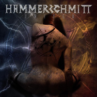 [Hammerschmitt United Album Cover]