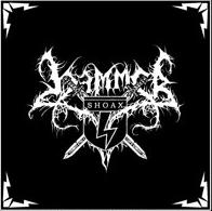 [Hammer Shoax Album Cover]