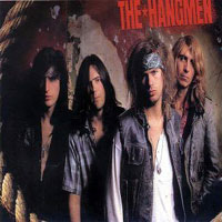 (Hard'N'Heavy, Glam) [LP][16/44.1] The Hangmen - The Hangmen - 1989, 1st Press, FLAC (image+.cue)