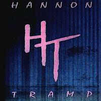 [Hannon Tramp Hannon Tramp Album Cover]