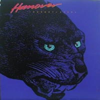 Hanover Hungry Eyes Album Cover