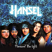 [Hansel Fluorescent Blue Lights Album Cover]