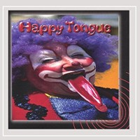 [Happy Tongue Happy Tongue Album Cover]