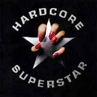 [Hardcore Superstar Hardcore Superstar Album Cover]