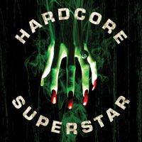 [Hardcore Superstar Beg For It Album Cover]