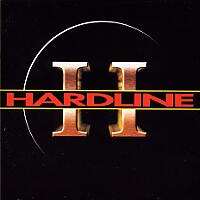 Hardline II Album Cover