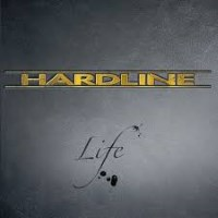 [Hardline Life Album Cover]