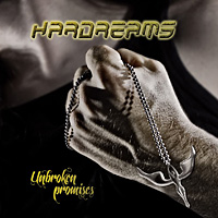 Hardreams Unbroken Promises Album Cover