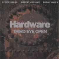 Hardware Third Eye Open Album Cover