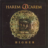[Harem Scarem Higher Album Cover]