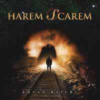 [Harem Scarem Human Nature Album Cover]