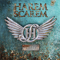 [Harem Scarem Hope Album Cover]