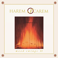 Harem Scarem Mood Swings II Album Cover