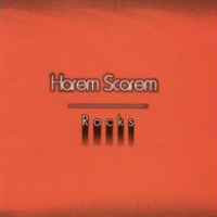 [Harem Scarem Rocks Album Cover]