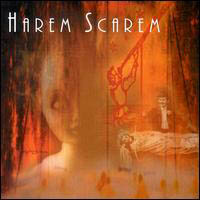 [Harem Scarem The Best of Harem Scarem Album Cover]