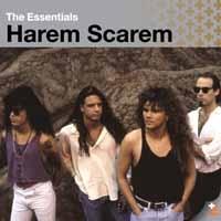 [Harem Scarem The Essentials Album Cover]