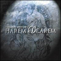 [Harem Scarem The Very Best Album Cover]