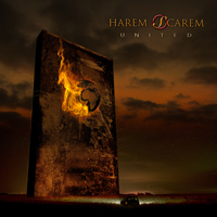 [Harem Scarem United Album Cover]