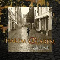 [Harem Scarem Weight Of The World Album Cover]