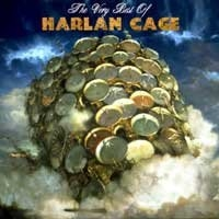 [Harlan Cage The Very Best Of Album Cover]