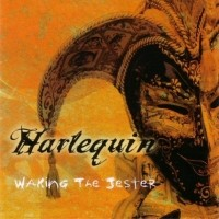 [Harlequin Waking The Jester Album Cover]