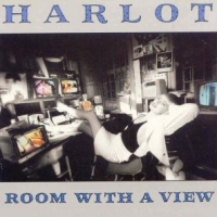 Harlot Room With a View Album Cover