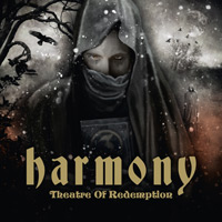 [Harmony Theater Of Redemption Album Cover]