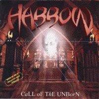 [Harrow Call of the Unborn Album Cover]