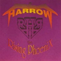 [Harrow The Rising Phoenix Album Cover]