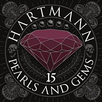 Hartmann 15 Pearls and Gems Album Cover