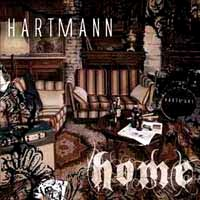 [Hartmann Home Album Cover]