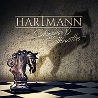[Hartmann Shadows and Silhouettes Album Cover]