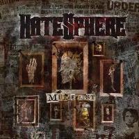 [Hatesphere Murderlust Album Cover]
