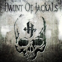 [Haunt Of Jackals The Chosen Album Cover]