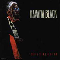 [Havana Black Indian Warrior Album Cover]
