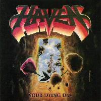 [Haven Your Dying Day Album Cover]