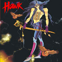 Hawk Hawk Album Cover