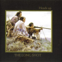 [Heads Up The Longshot Album Cover]