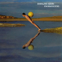 [Healing Sixes Enormosound Album Cover]