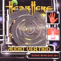 [Hear Here Audio Vertigo Album Cover]