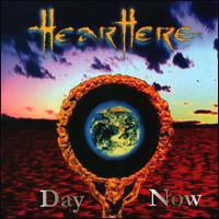 [Hear Here Day Now Album Cover]