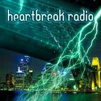 [Heartbreak Radio Heartbreak Radio Album Cover]