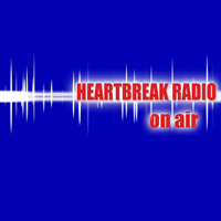 [Heartbreak Radio On Air Album Cover]