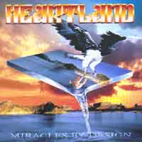 [Heartland Miracles By Design Album Cover]