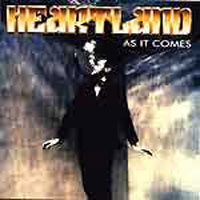 [Heartland As It Comes Album Cover]