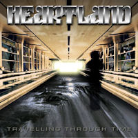 [Heartland Travelling Through Time Album Cover]